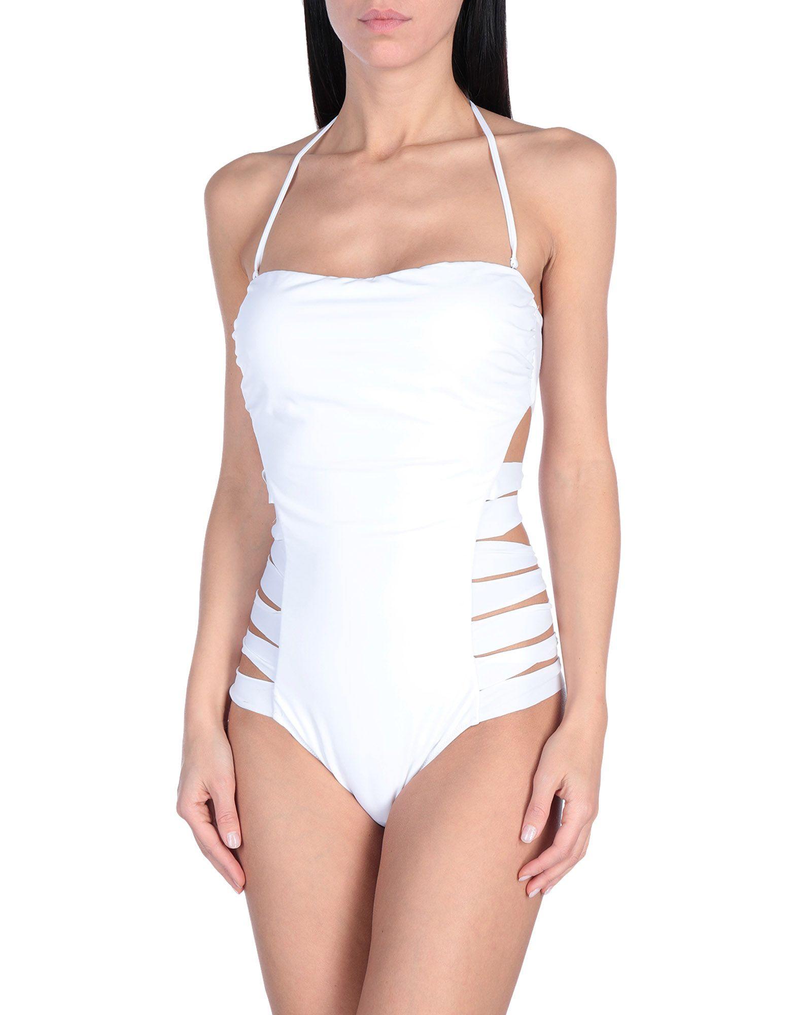 MISS BIKINI LUXE Слитный купальник miss bikini плавки