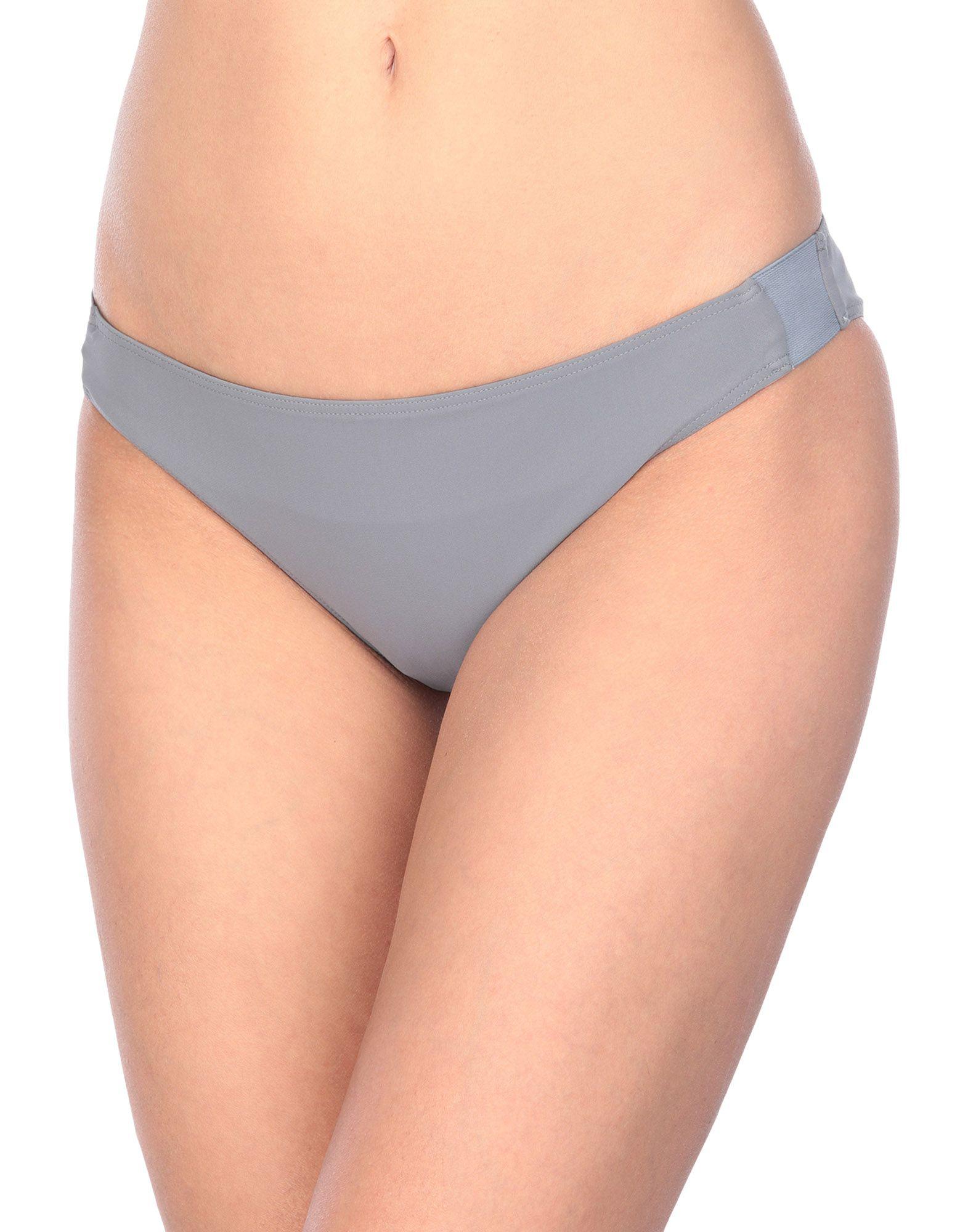 RICK OWENS Swim briefs. synthetic jersey, no appliqués, basic solid color, elasticized waist, stretch. 68% Polyamide, 32% Elastane