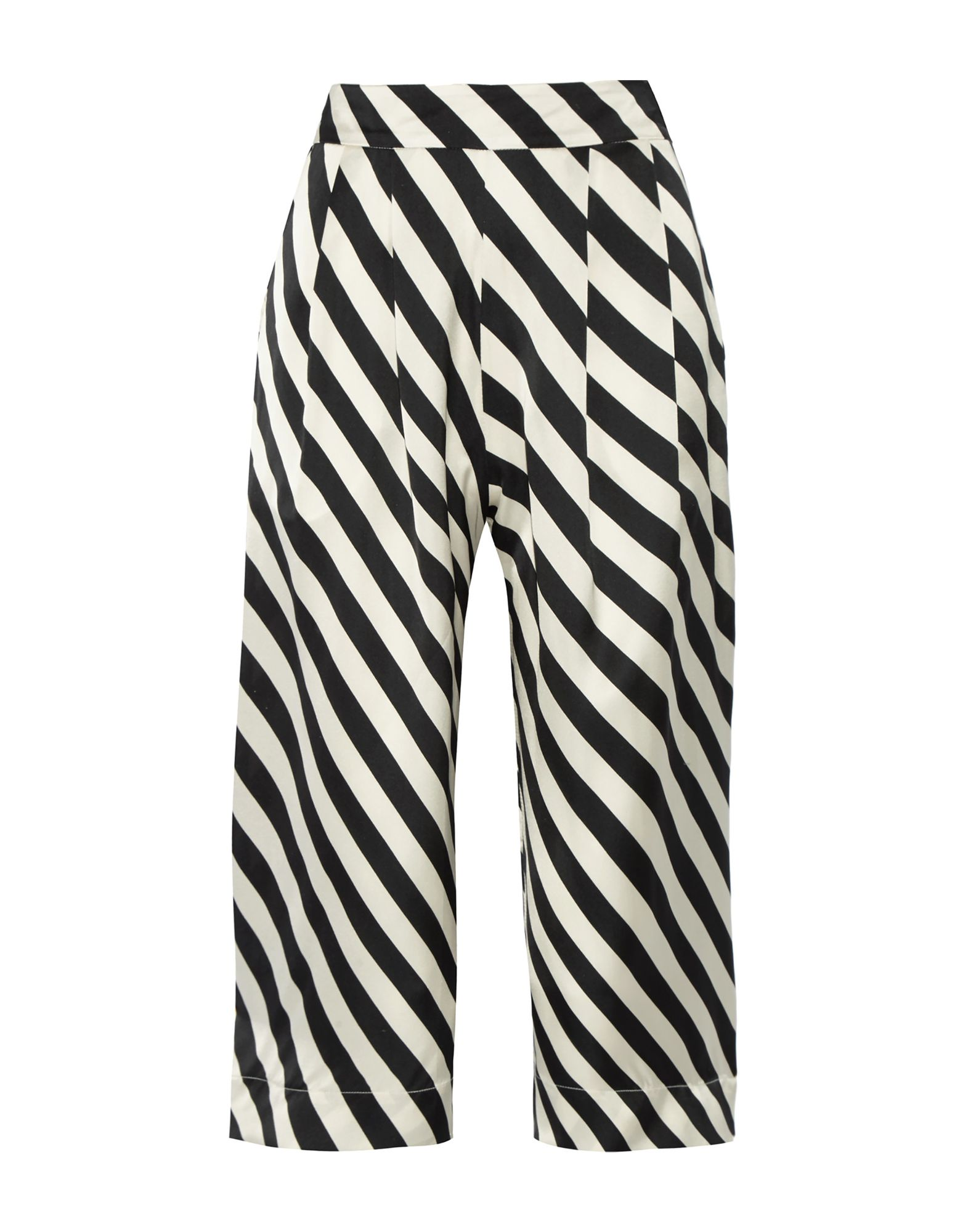 ADRIANA DEGREAS Пляжные брюки и шорты