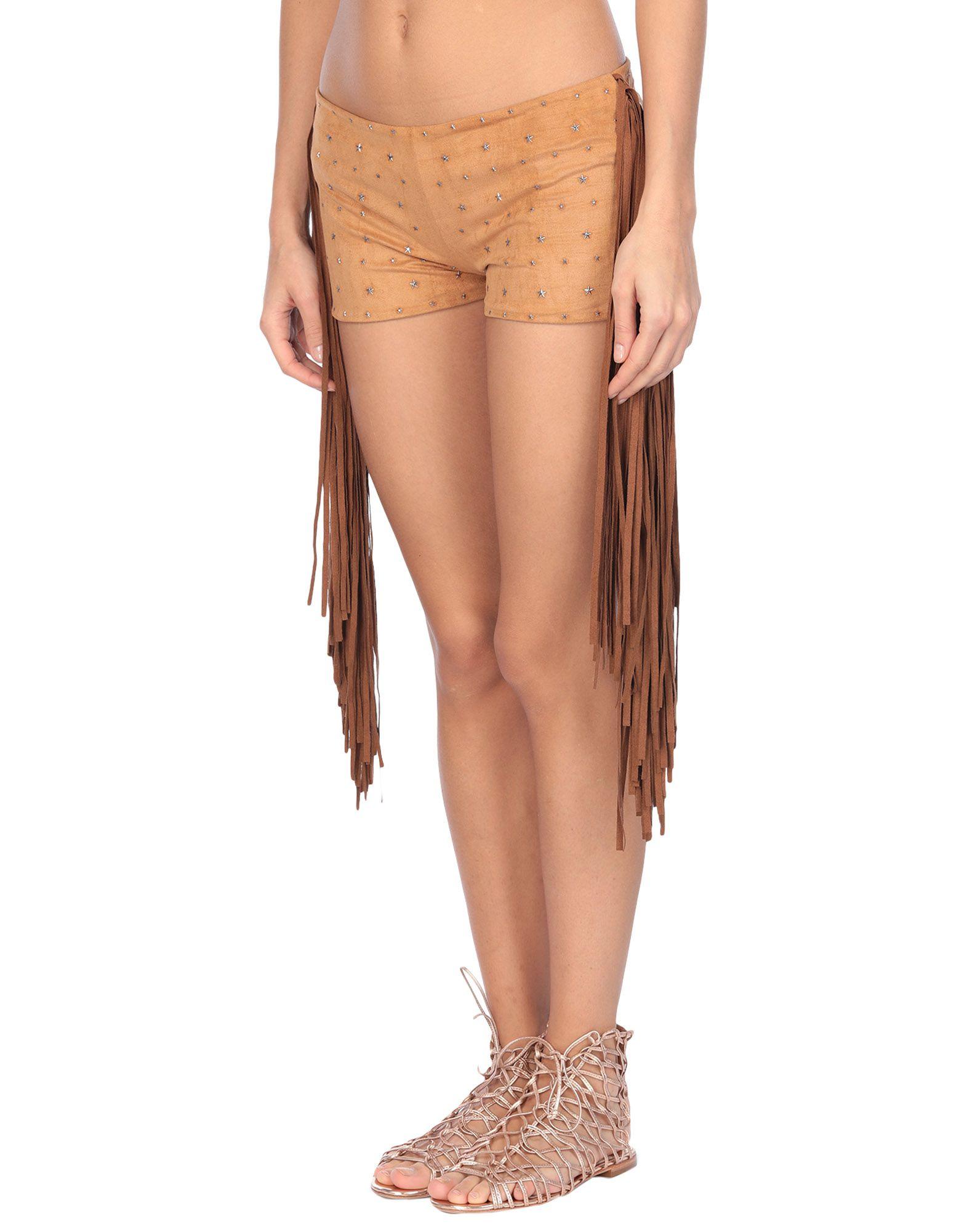 FISICO Пляжные брюки и шорты