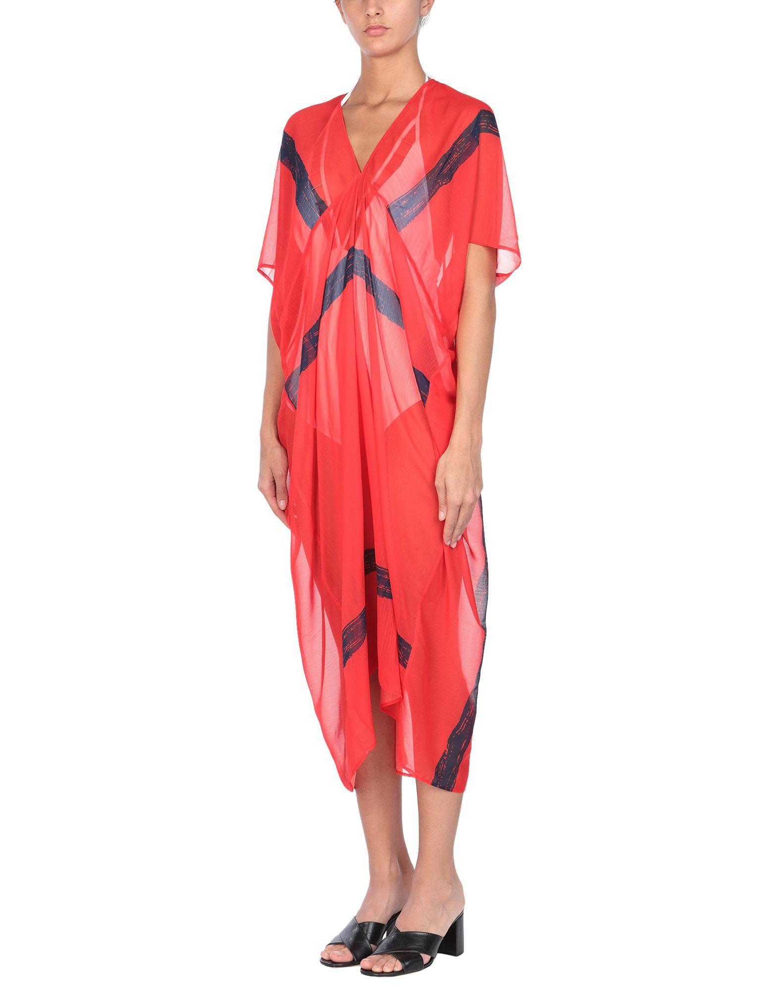 купить CHRISTIES Пляжное платье по цене 6400 рублей