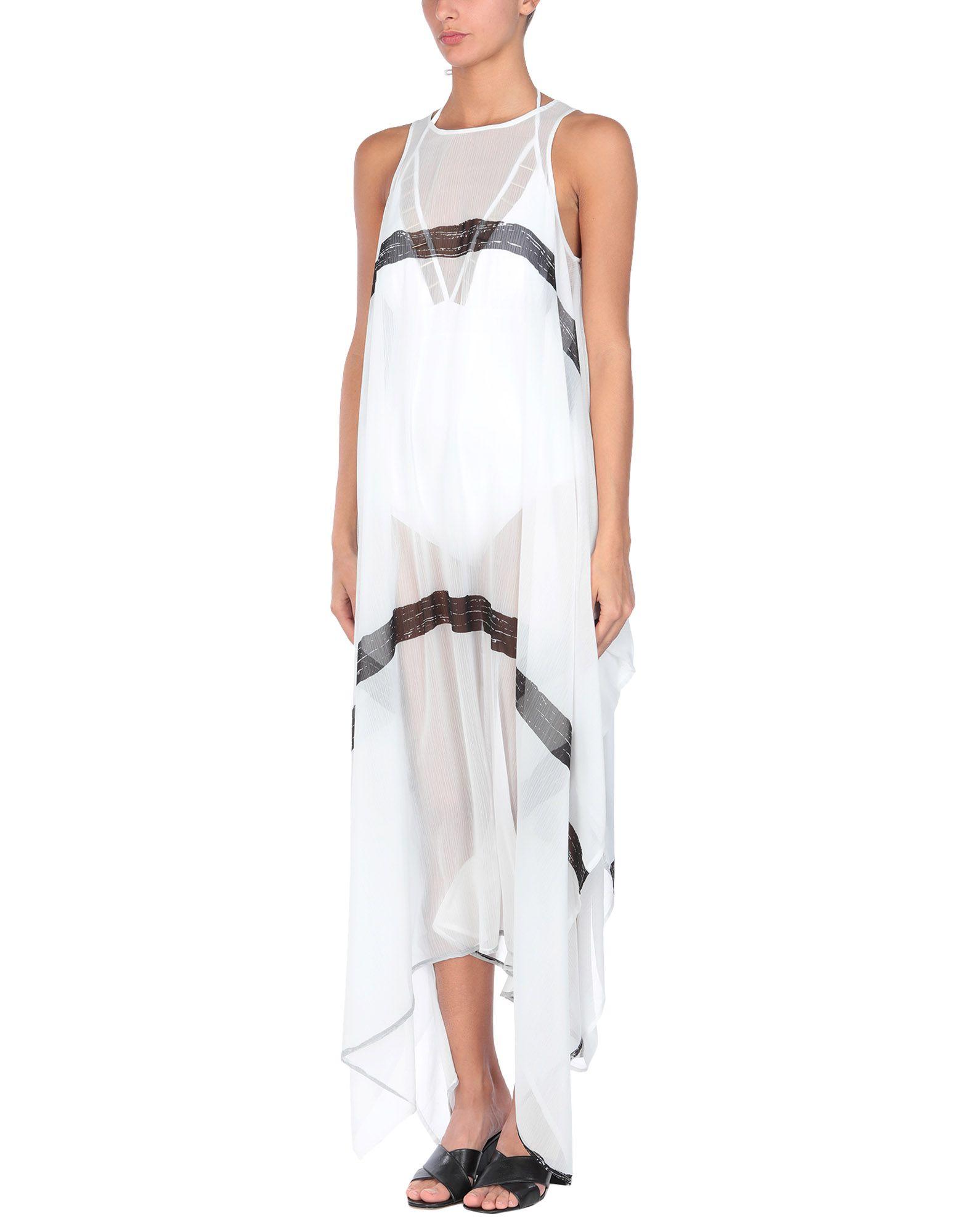 CHRISTIES Пляжное платье пляжное платье бандо