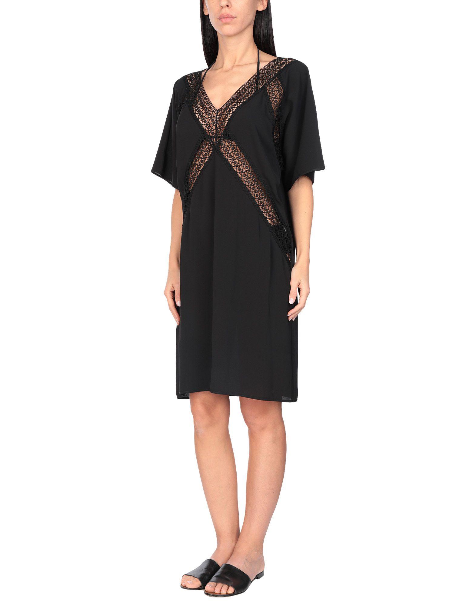 лучшая цена CHRISTIES Пляжное платье