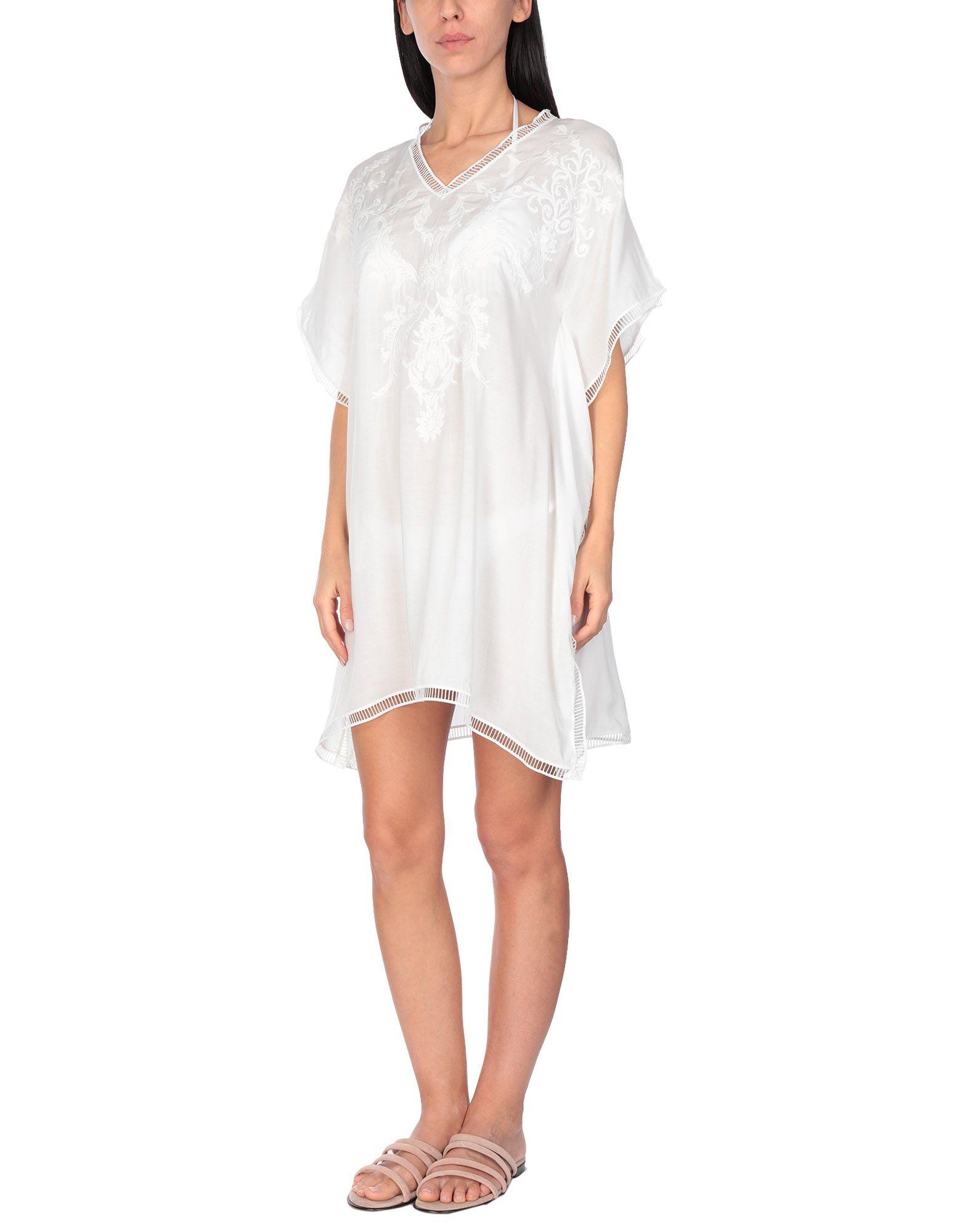 CHRISTIES Пляжное платье christies