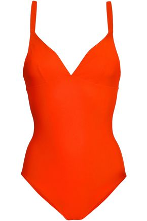 TORY BURCH Stretch swimsuit