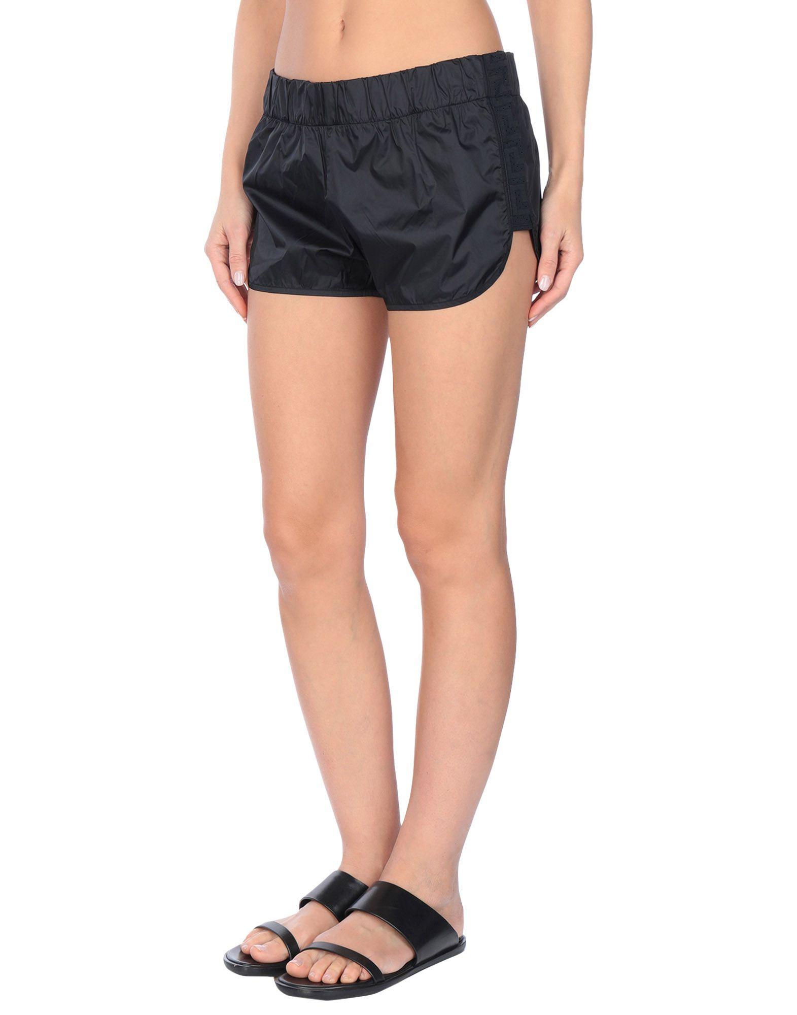 VERSACE Пляжные брюки и шорты шорты пляжные