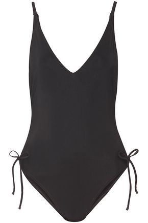 ZIMMERMANN Prima bow-detailed swimsuit