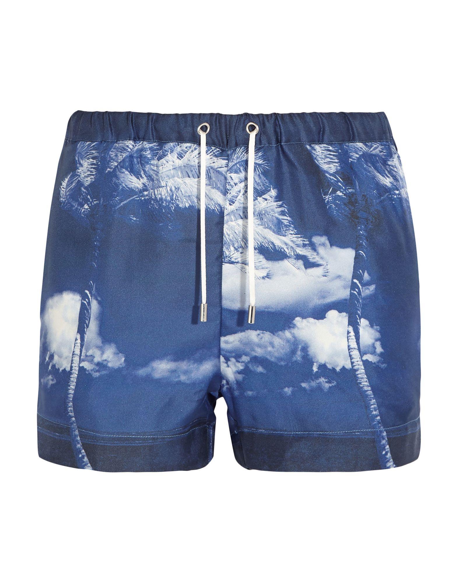 ORLEBAR BROWN Пляжные брюки и шорты шорты пляжные с рисунком