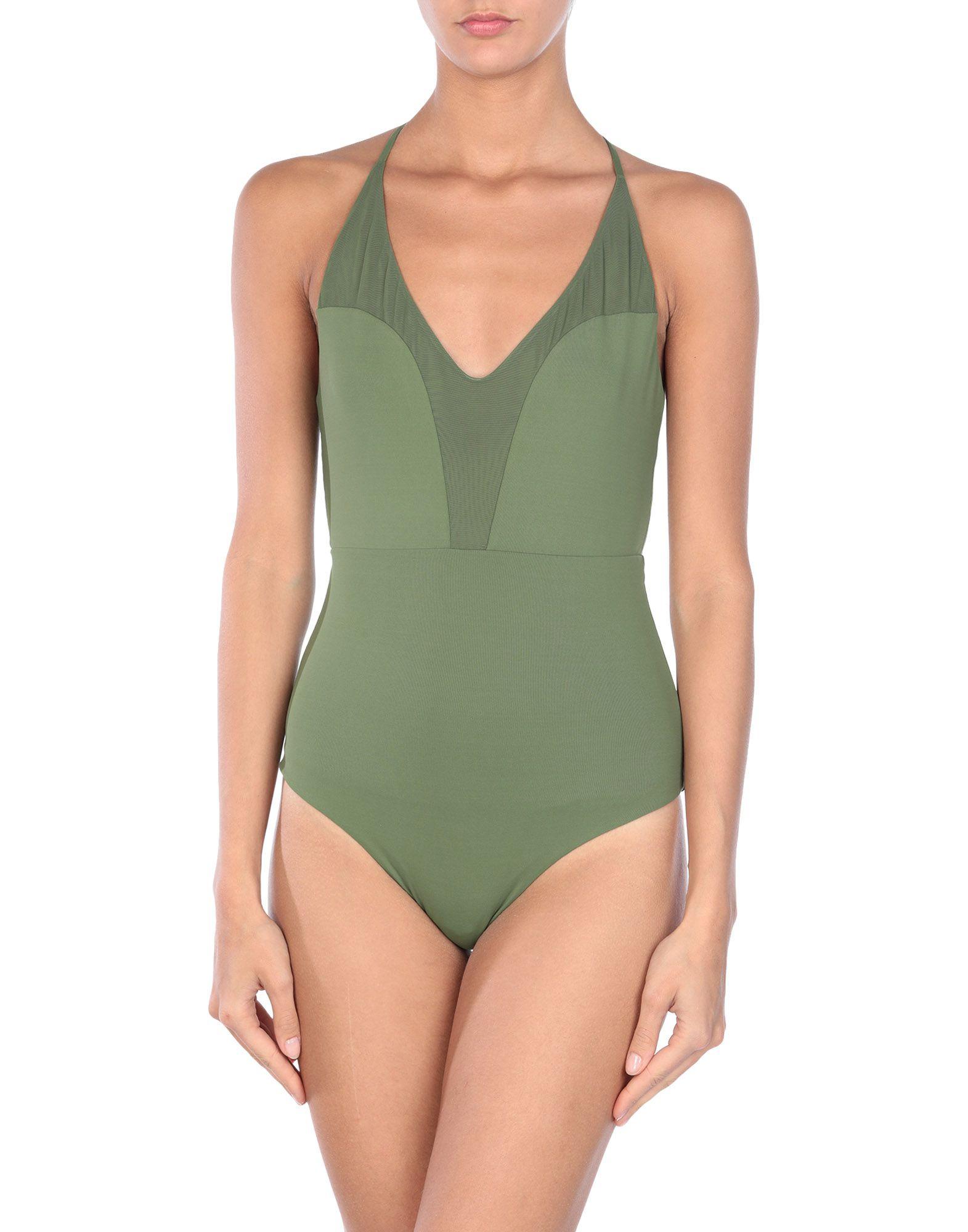 FISICO Слитный купальник blugirl blumarine beachwear слитный купальник
