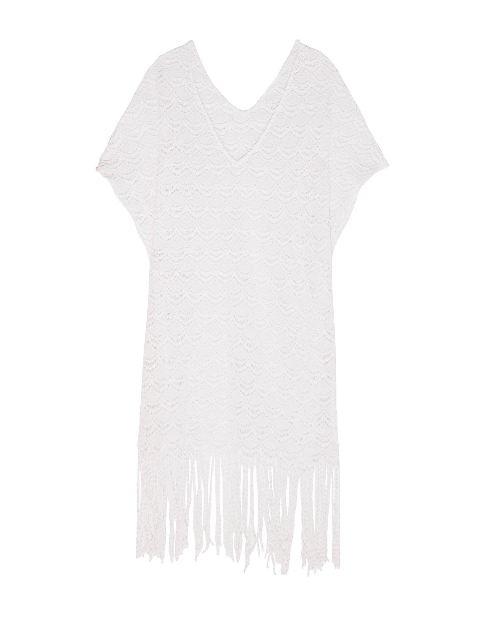 EBERJEY Пляжное платье платье пляжное charmante платья и сарафаны приталенные