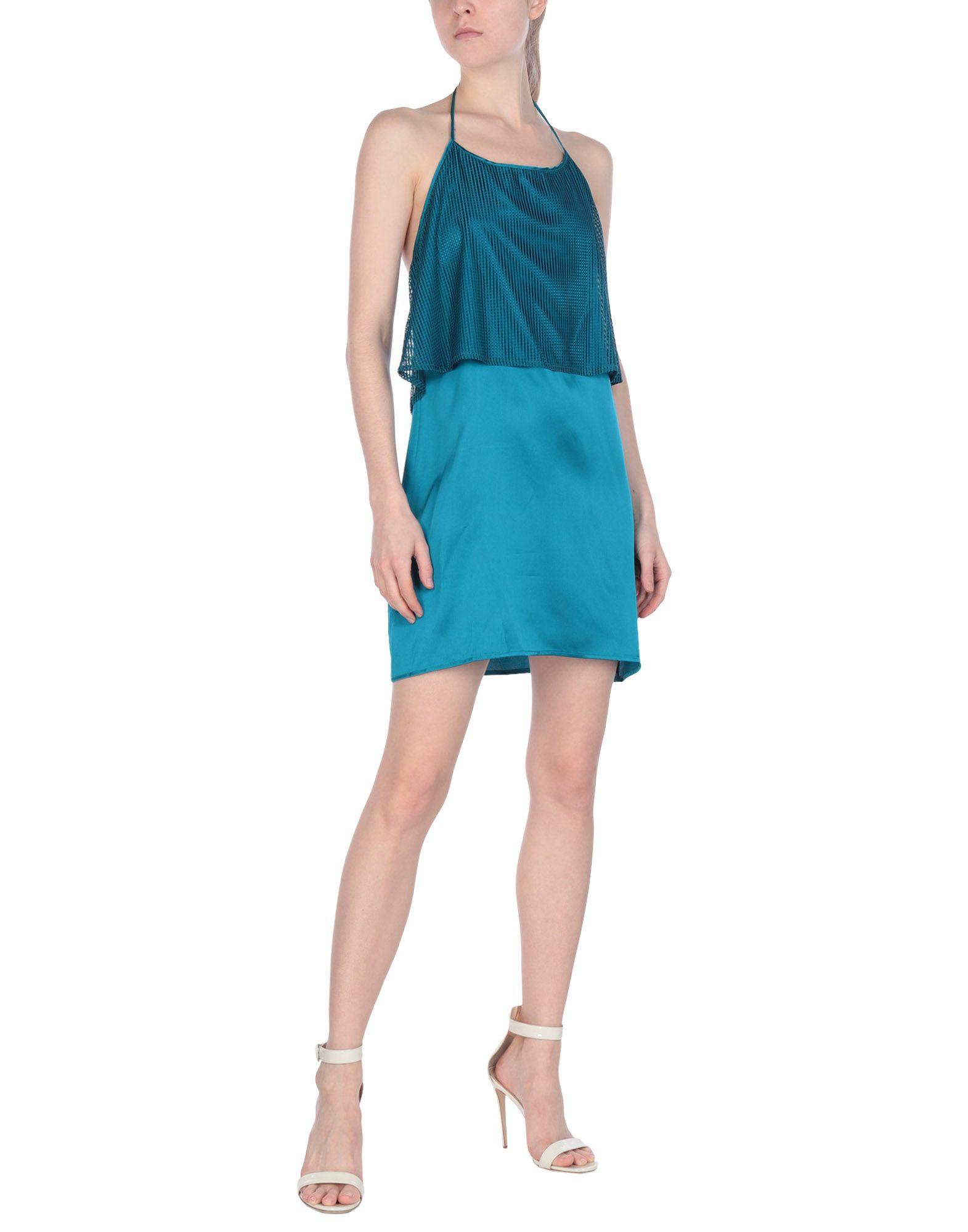 Фото - F**K PROJECT Короткое платье friday s project короткое платье