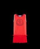 MONCLER Beach dress - Beach dresses - women