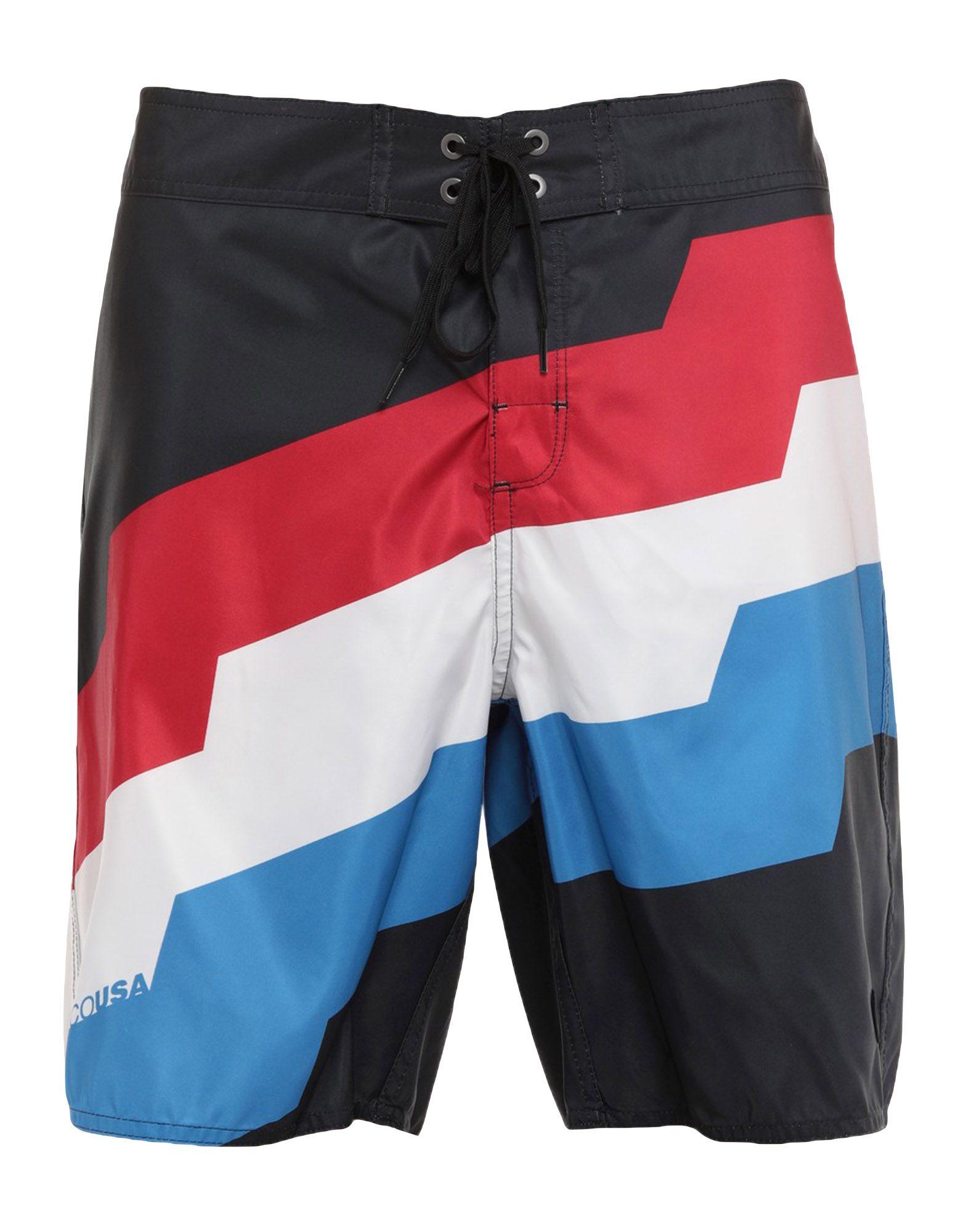 DC SHOECOUSA Пляжные брюки и шорты шорты пляжные