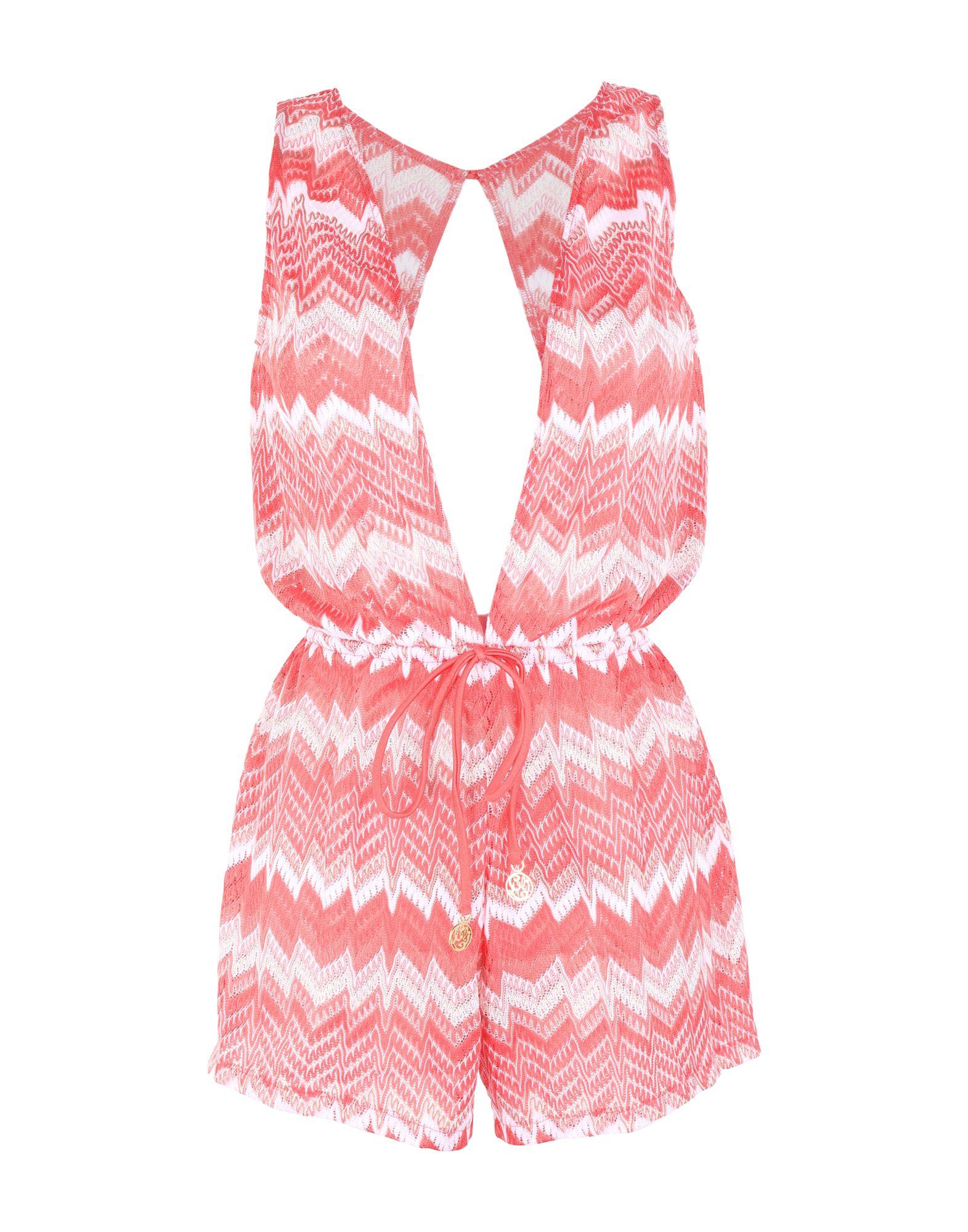 LULI FAMA Пляжное платье
