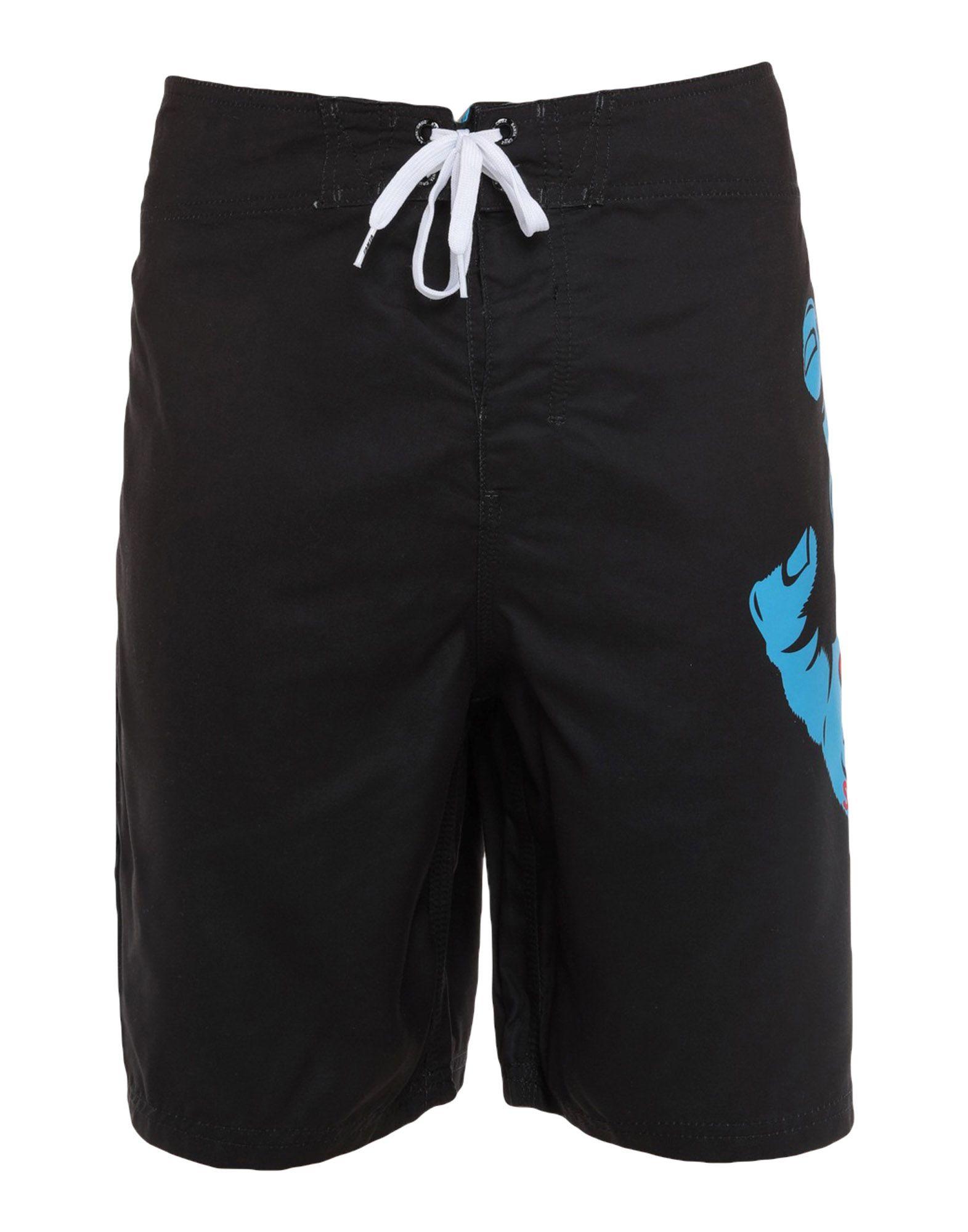 SANTA CRUZ Пляжные брюки и шорты цена
