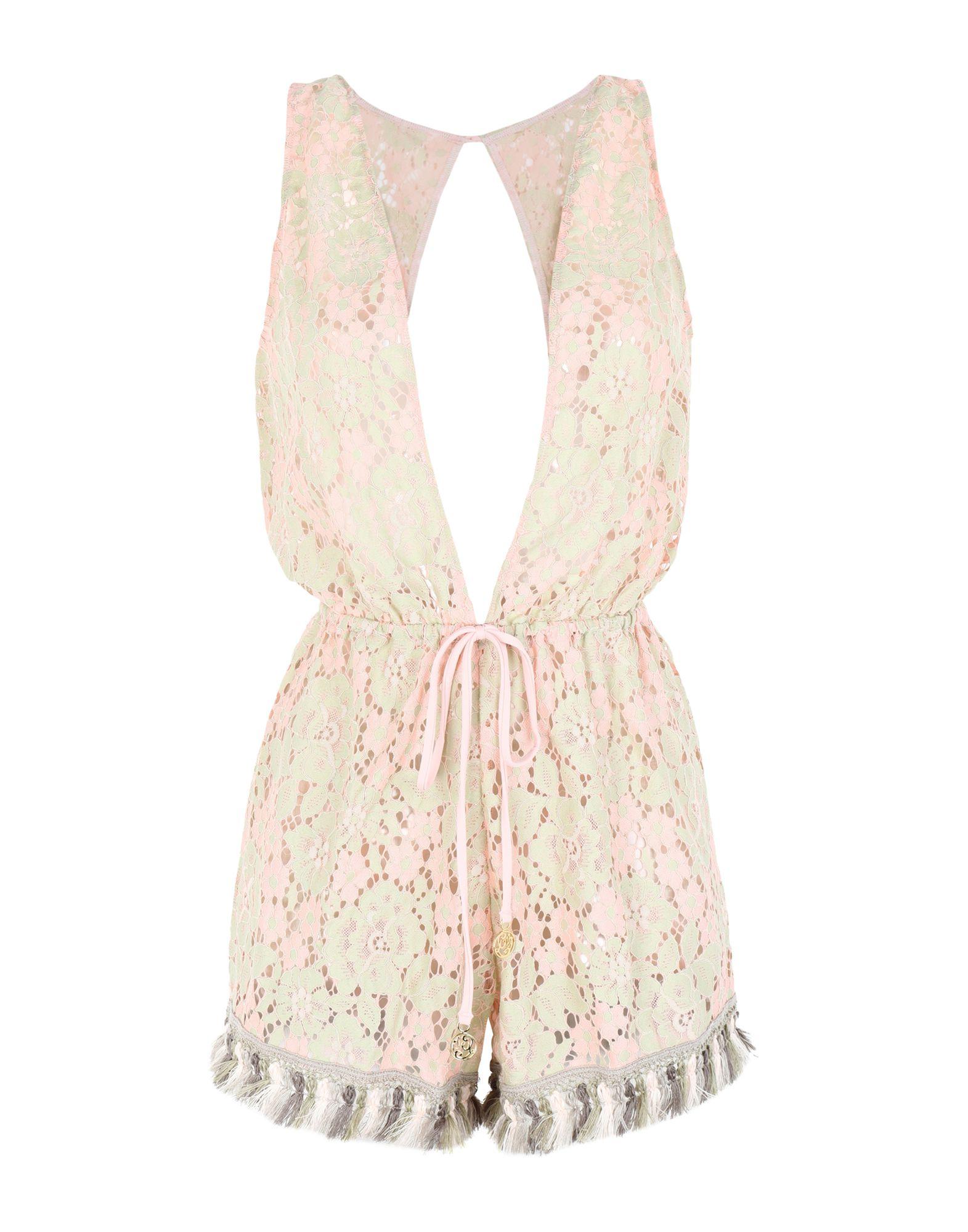LULI FAMA Пляжное платье павловопосадская шерстяная шаль с шелковой бахромой волшебный узор 148х148 см