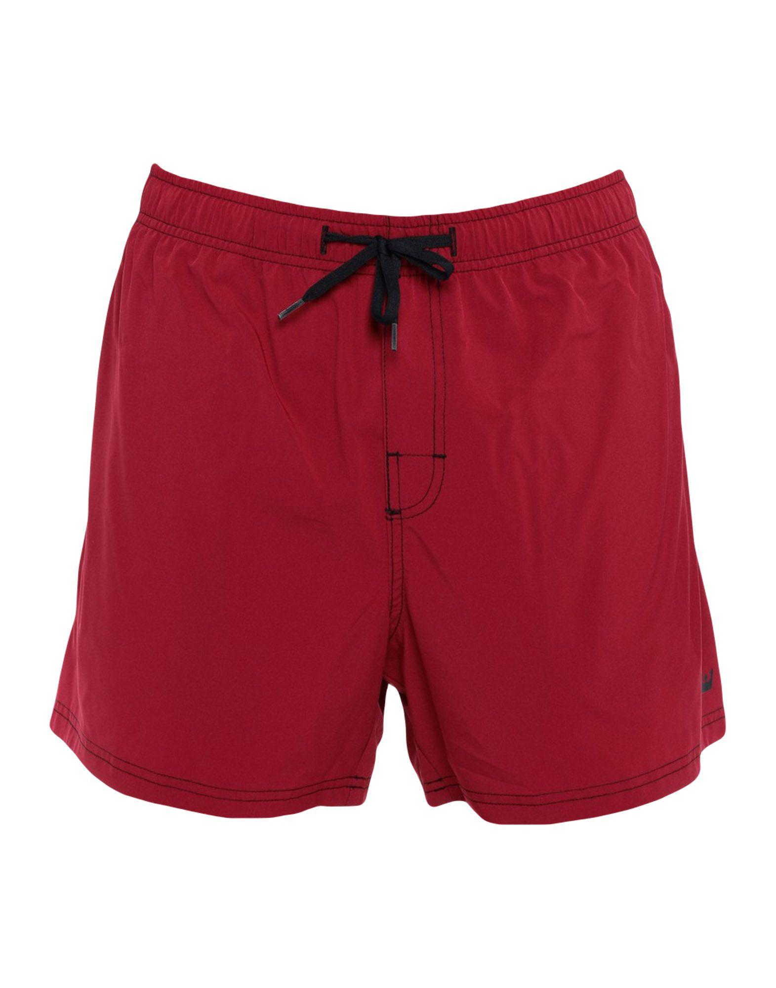 OSKLEN Пляжные брюки и шорты брюки шорты thunder base 67155