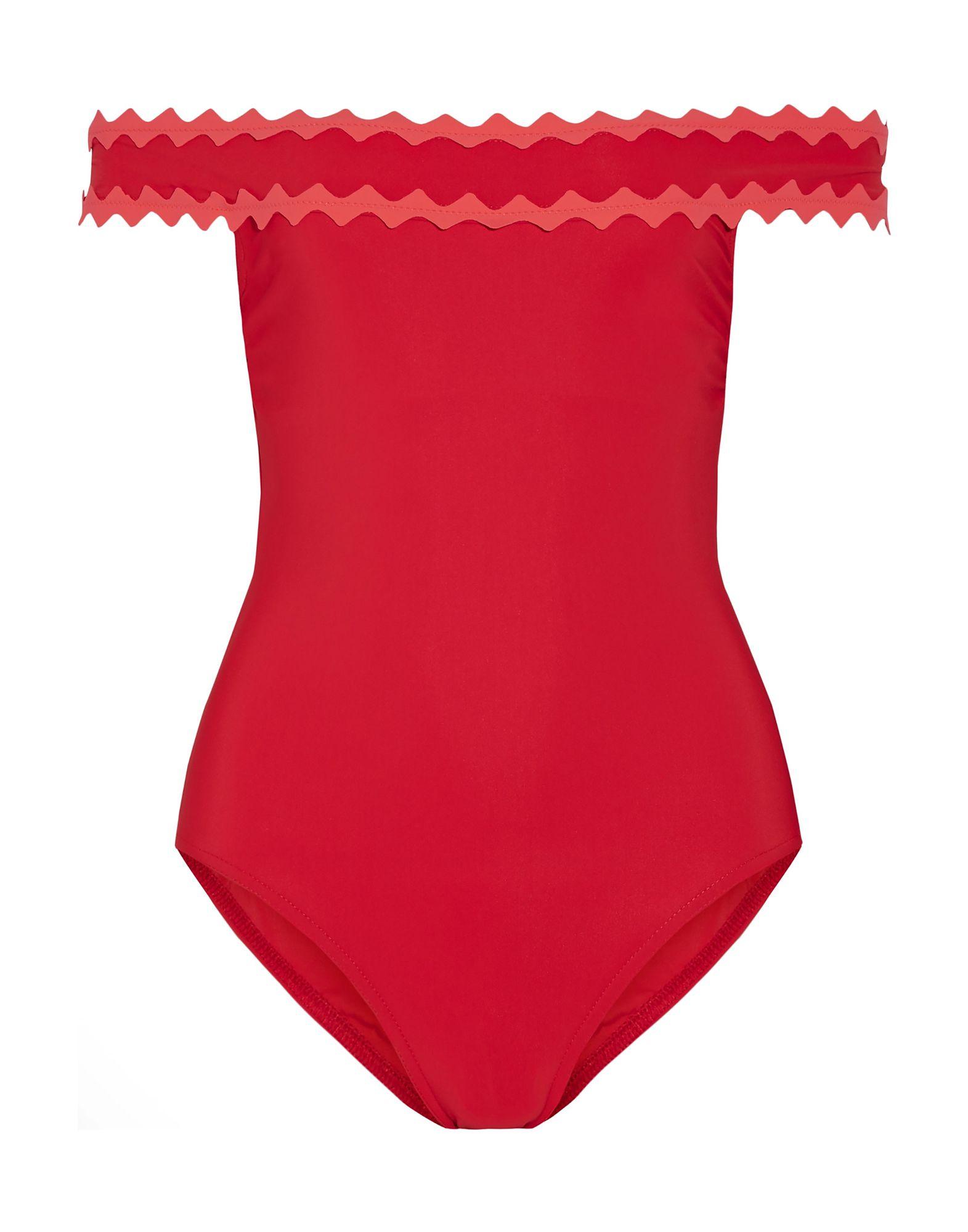 KARLA COLLETTO Слитный купальник рубашка colletto bianco colletto bianco mp002xm1ufu3