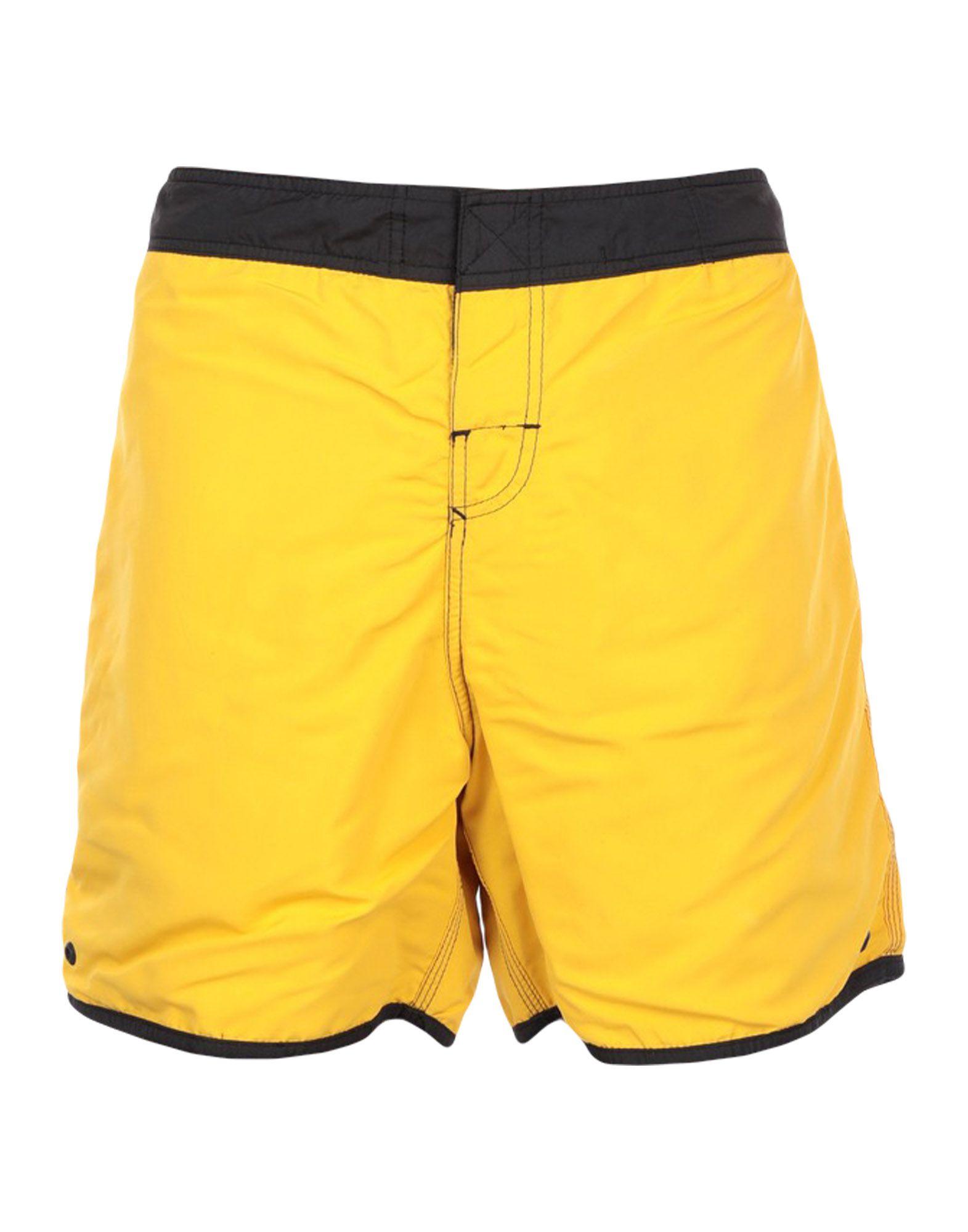 OSKLEN Пляжные брюки и шорты dsquared2 пляжные брюки и шорты