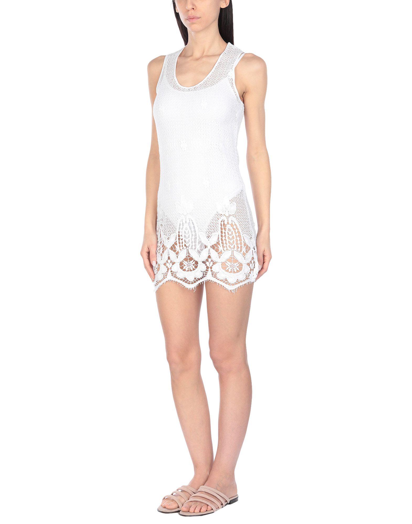 MIGUELINA Пляжное платье margarita пляжное платье