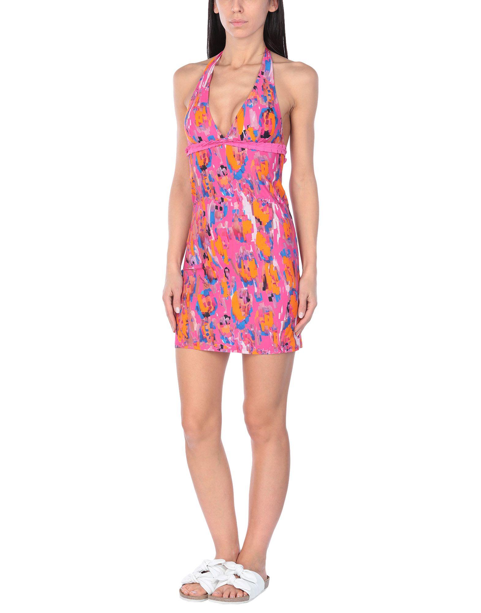 JUST CAVALLI BEACHWEAR Пляжное платье just cavalli beachwear бикини