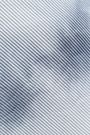 TORI PRAVER SWIMWEAR Tie-dyed ribbed swimsuit
