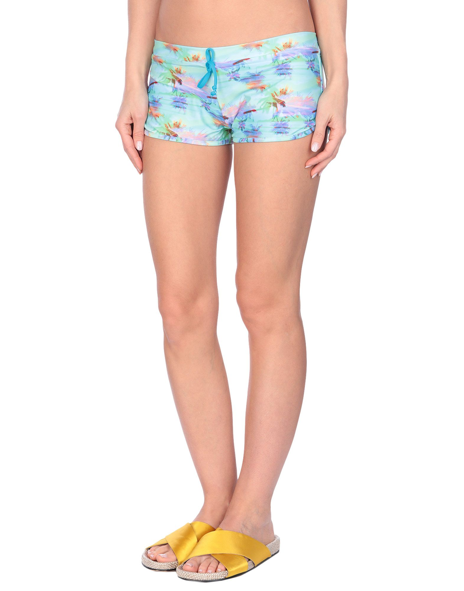 SUNDEK Пляжные брюки и шорты брюки шорты thunder base 67155