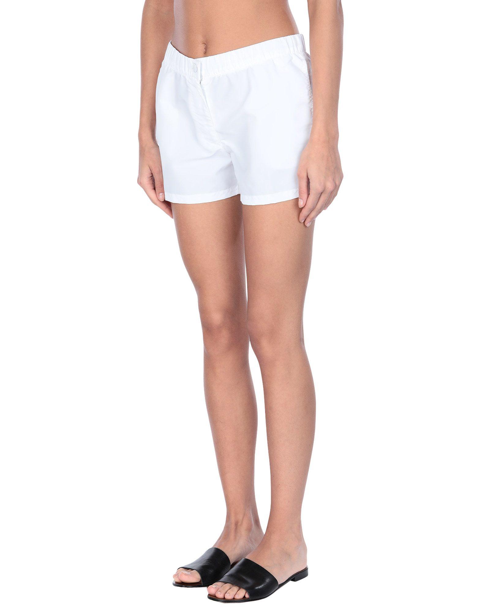SUNDEK Пляжные брюки и шорты maharishi пляжные брюки и шорты