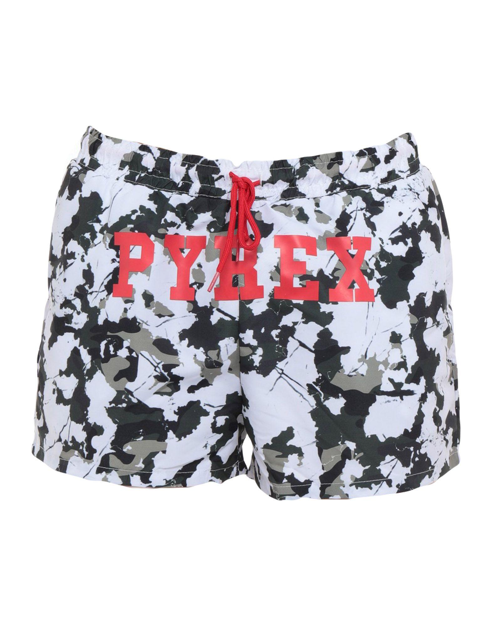 PYREX Шорты для плавания drumohr шорты для плавания