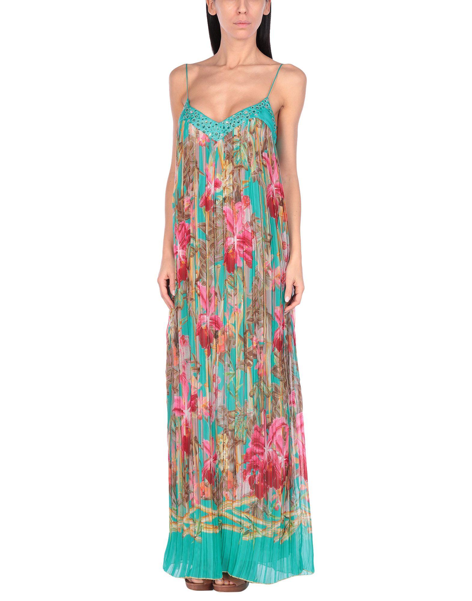 купить VDP BEACH Пляжное платье по цене 44000 рублей