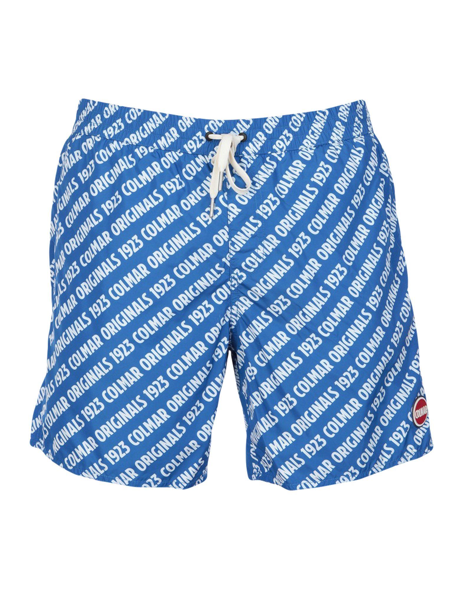 COLMAR Пляжные брюки и шорты billabong пляжные брюки и шорты