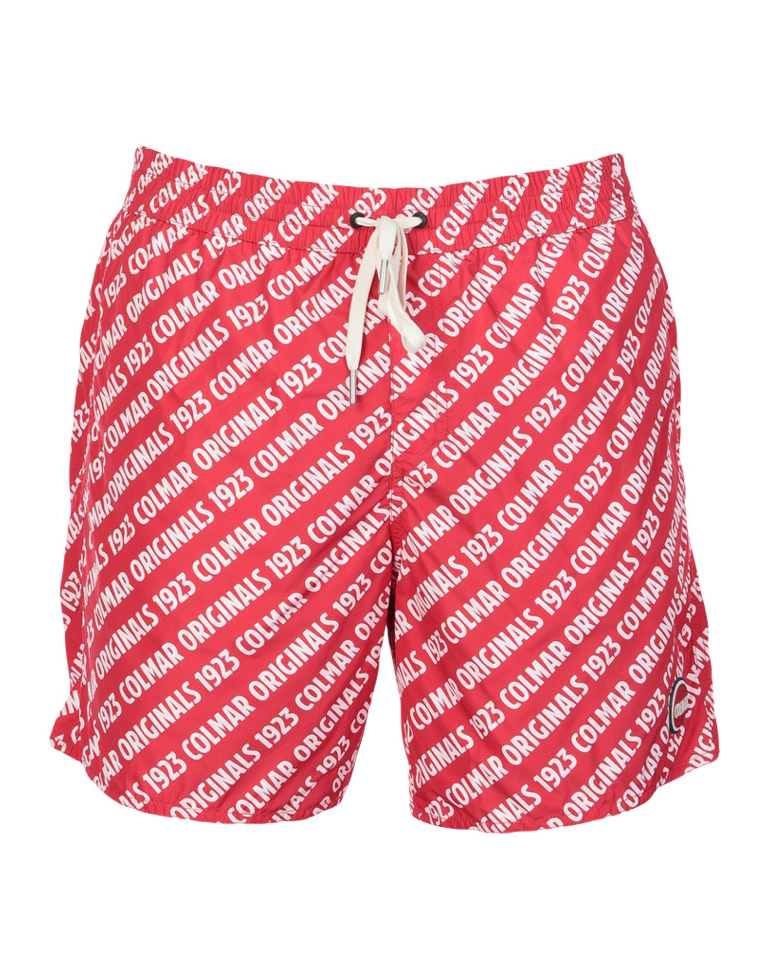 COLMAR Пляжные брюки и шорты colmar пляжные брюки и шорты