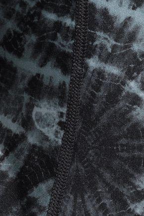 ZIMMERMANN Tie-dye swimsuit