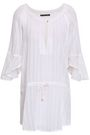 VIX PAULA HERMANNY Cotton-gauze coverup