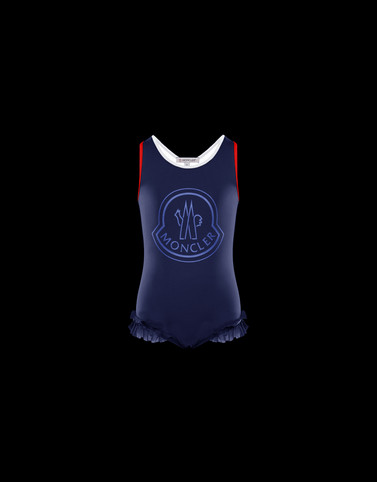 MONCLER Swimsuit - Costumes - women