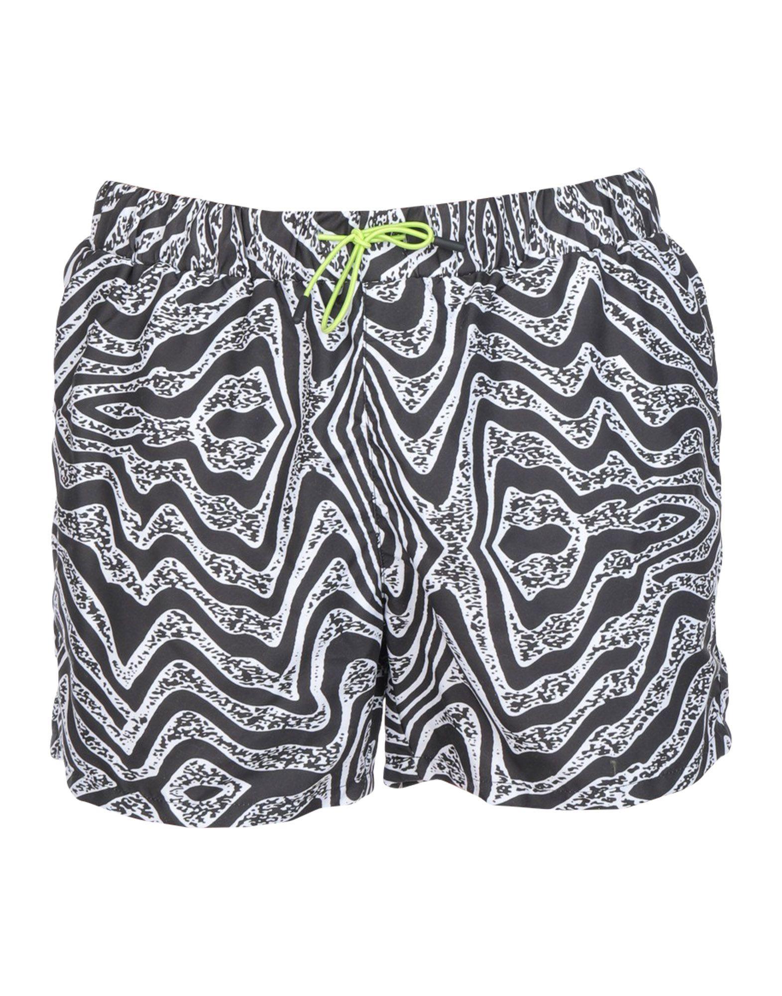 TOPMAN Шорты для плавания drumohr шорты для плавания