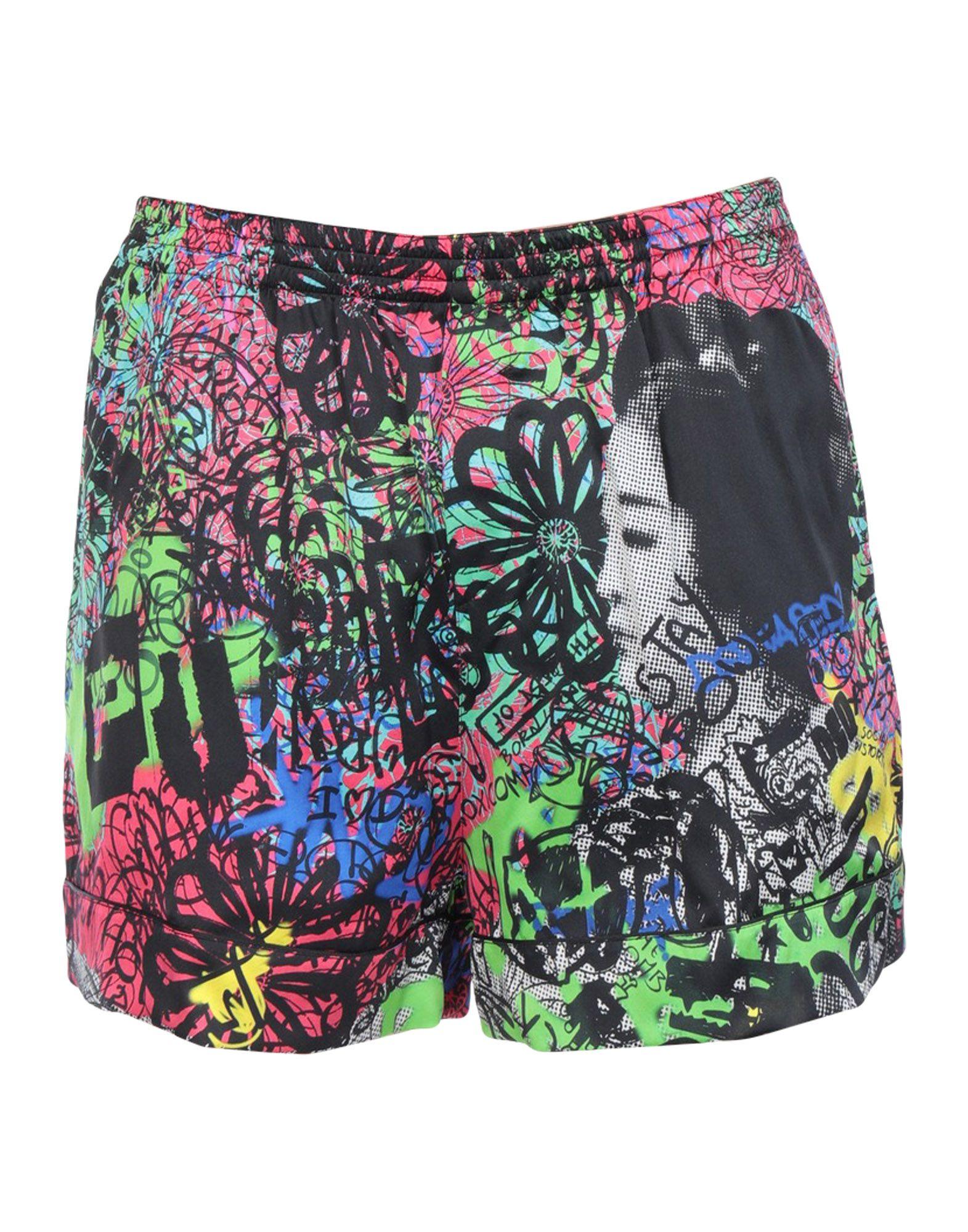 DSQUARED2 Пляжные брюки и шорты dsquared2 пляжные брюки и шорты