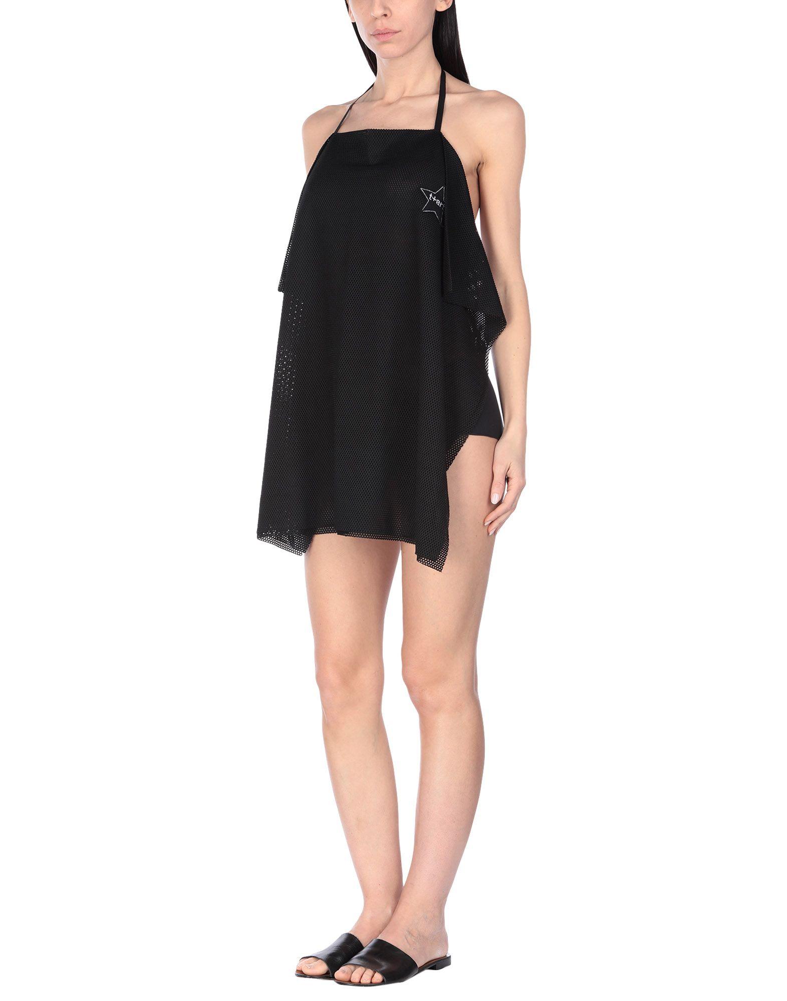 T+ART Пляжное платье t art блузка