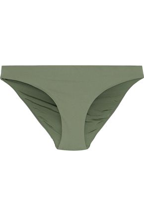 ONIA Lily low-rise bikini briefs
