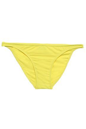 MELISSA ODABASH Honduras low-rise bikini briefs