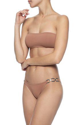 MELISSA ODABASH Melbourne bandeau bikini top