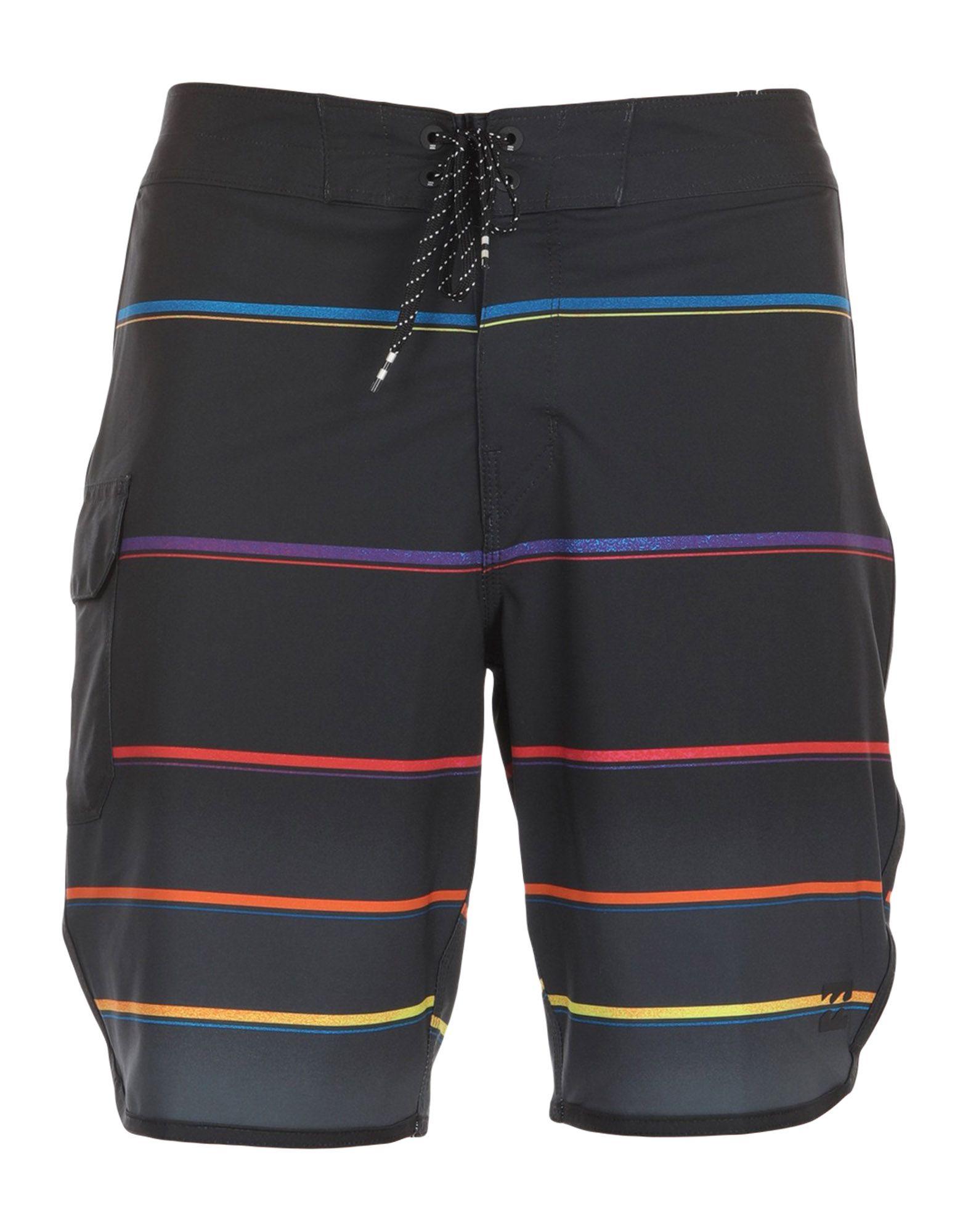 BILLABONG Пляжные брюки и шорты billabong пляжные брюки и шорты