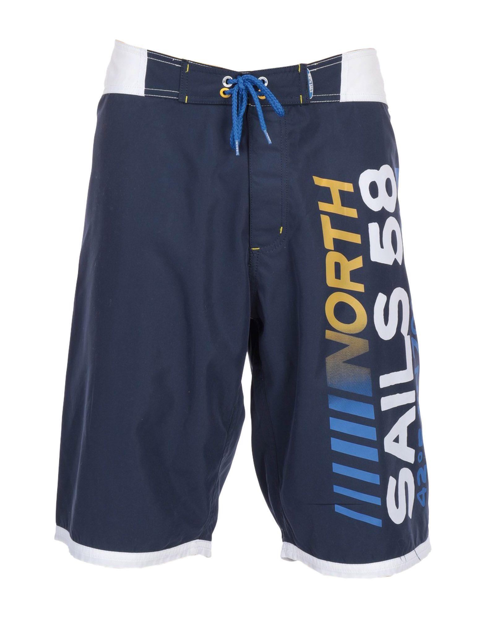 NORTH SAILS Пляжные брюки и шорты lab84 пляжные брюки и шорты
