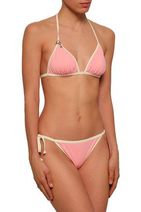 MORGAN LANE Taylor triangle bikini