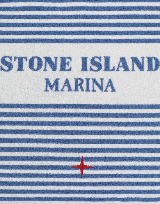47243601rt - ROPA DE BAÑO STONE ISLAND