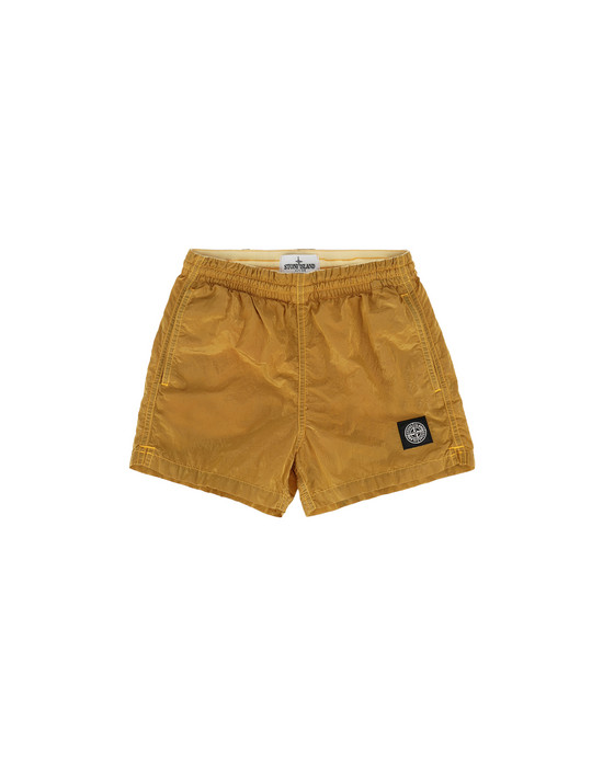 Swimming trunks Swimming trunks STONE ISLAND JUNIOR - 0