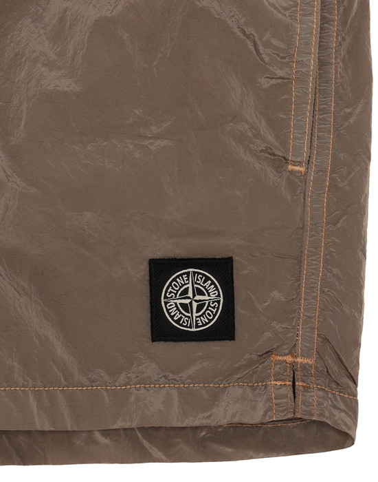 47243604wc - SWIMWEAR STONE ISLAND JUNIOR