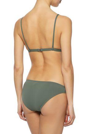 IRIS & INK Amy triangle bikini