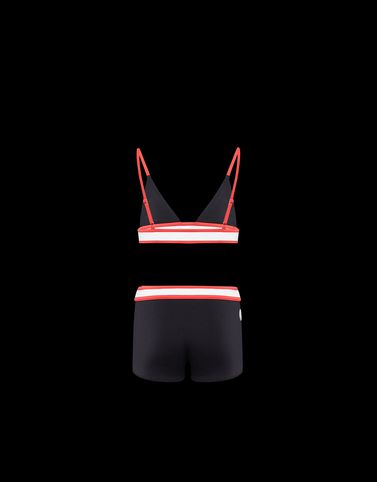 Moncler Junior 8-10 Years - Girl Woman: Beachwear