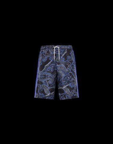 MONCLER BOXER SHORTS - Swimming trunks - men